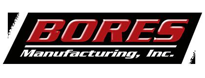 Bores Manufacturing Logo