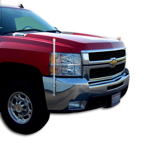 2007-2013 Chevrolet Silverado 1500 notes