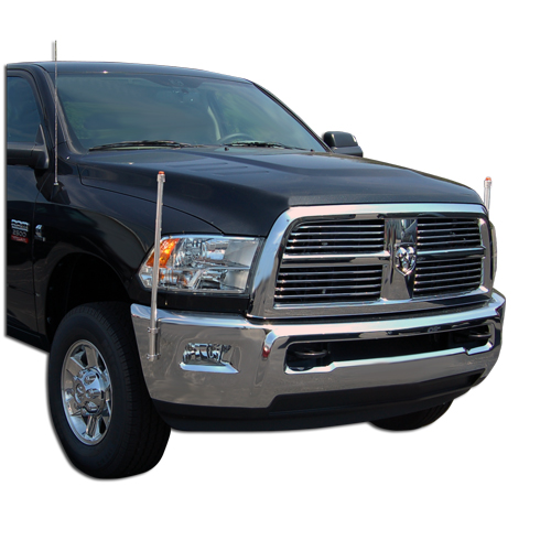 2011-2015 Dodge RAM 4500 notes