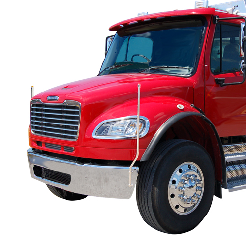 Any Year Freightliner M2 (100) notes