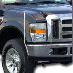 Light/Pickup Truck Guides