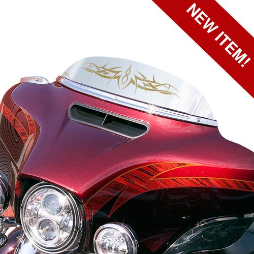 Harley-Davidson SS Windscreen