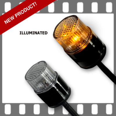 New Bumper Guide LED Light Now Available!