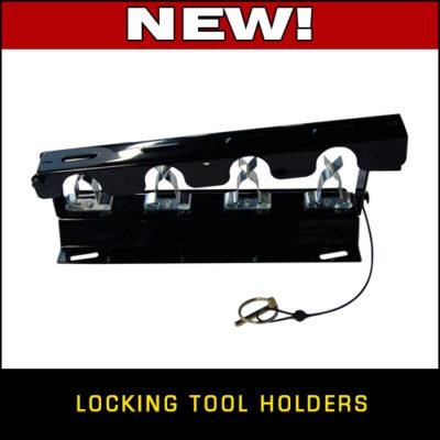 New Tool Lock Holders