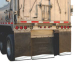 DUMP TRAILER FLAP WEIGHTS